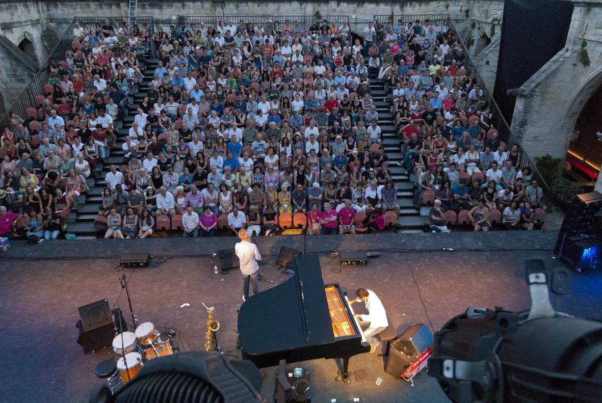 Festival Jazz_Avignone 2015
